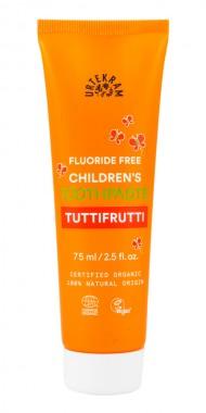 "Био детска паста за зъби - ""Tuttifrutti"" - 75 мл"