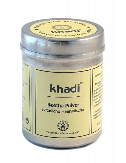 Прах от сапунени ядки 150 г, Khadi,  150 г