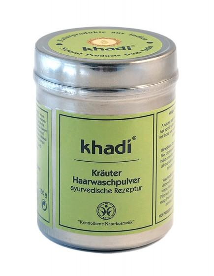 Билков шампоан на прах 150 г, Khadi,  150 г