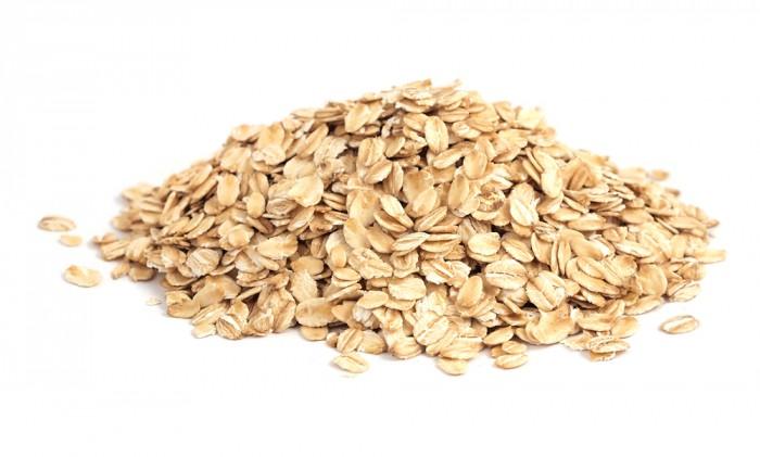 Organic Oats - Bulk,  300 g,  500 g,  1 Kg