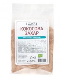 Био кокосова захар - 200 г