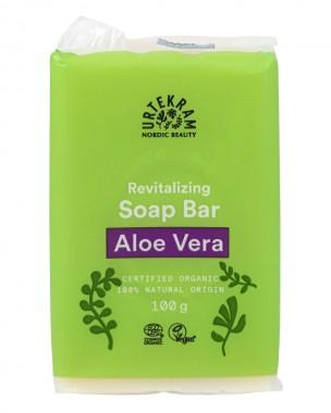 Органичен сапун с алое вера - регенериращ - 100 г