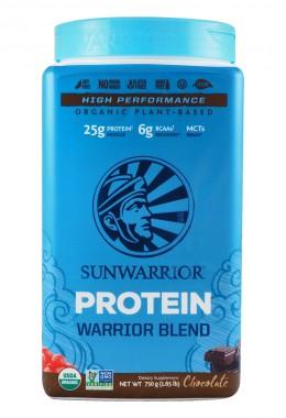 "Протеин ""Warrior Blend"" - шоколад - 750 г"