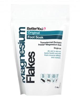 Магнезиеви соли за крака - 150 г