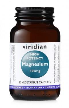 Магнезий 300 мг - 30/120 капсули