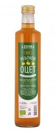 Био ябълков оцет - 500 мл, ZoyaBG ®,  500 мл