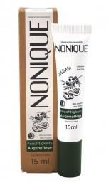Овлажняващ крем за около очи - 15 мл, Nonique,  15 мл