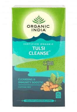Чай Тулси - Пречистване