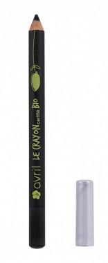 Черен молив за очи - био - Black Coal