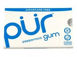Дъвки с ксилитол Peppermint