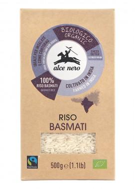 Био бял ориз Басмати – 500 г