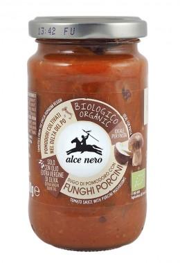 Био доматен сос с гъби Манатарки – 200 г