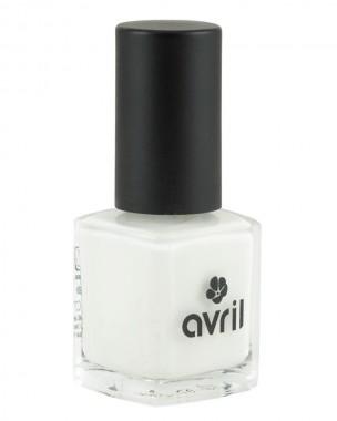 Лак за нокти – French White
