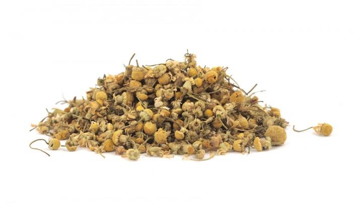 Organic Dried Chamomile Flowers – Bulk,  50 g,  100 g,  200 g,  500 g,  1 Kg