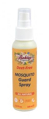 Защитно масло против комари – 100 мл