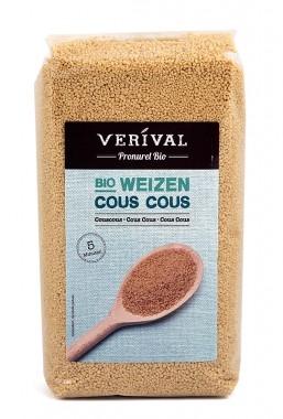 Organic Couscous - 500 g
