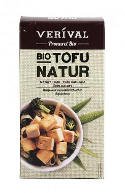 Organic Tofu - Natural – 250 g