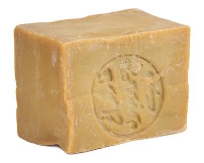 Сирийски сапун с лаврово масло 5%