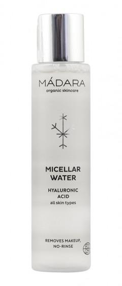 Мицеларна вода – 100 мл , Madara,  100 мл