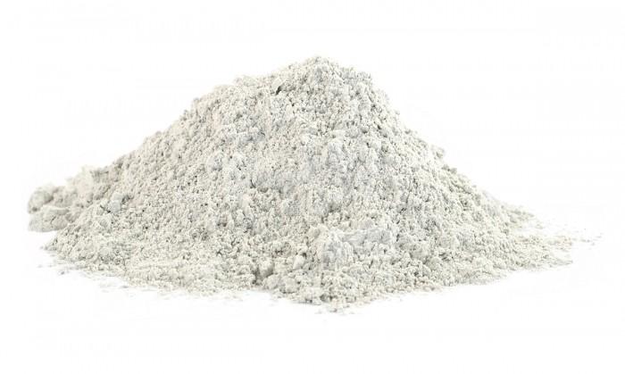 Глина бентонит - насипна,  100 г,  200 г,  500 г,  1000 г