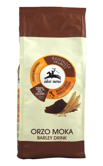 Био печен ечемик за мока кафе – 500 г, Alce Nero,  500 г
