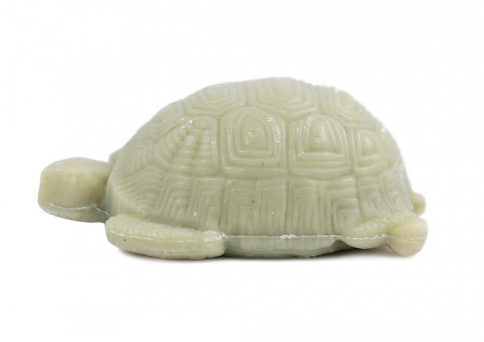 Сапун – костенурка с растителни масла – 50 г,  50 г