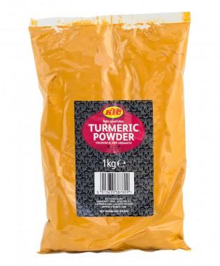 Natural Turmeric Powder – 1kg