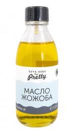 Масло от жожоба - био - 15 / 50 / 100 мл, Zoya Goes Pretty ®,  15 мл,  50 мл,  100 мл