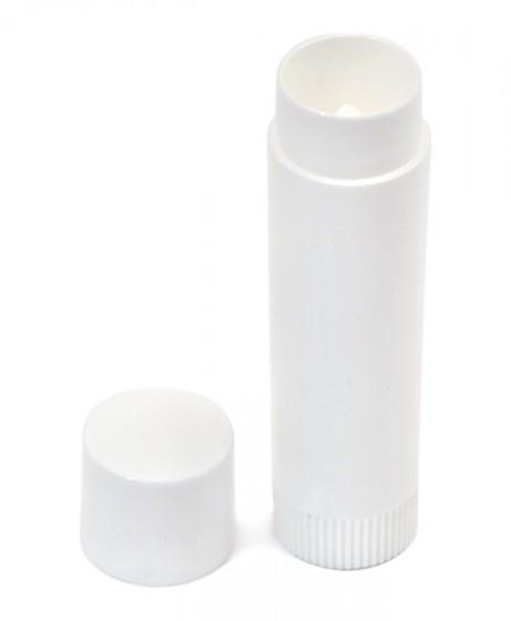 Пластмасов стик за балсам за устни – 6 мл,  6 мл