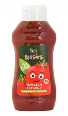 Био доматен кетчуп – за деца – 500 г