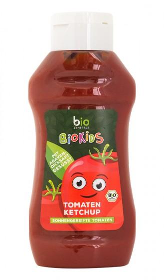 Био доматен кетчуп – за деца – 500 г, Bio Zentrale,  500 г