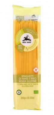 Био безглутенови спагети – 250 г