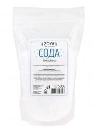 Baking Soda (Bicarbonate of Soda) - 200g / 500g / 1kg, ZoyaBG ®,  200 g,  500 g,  1 Kg