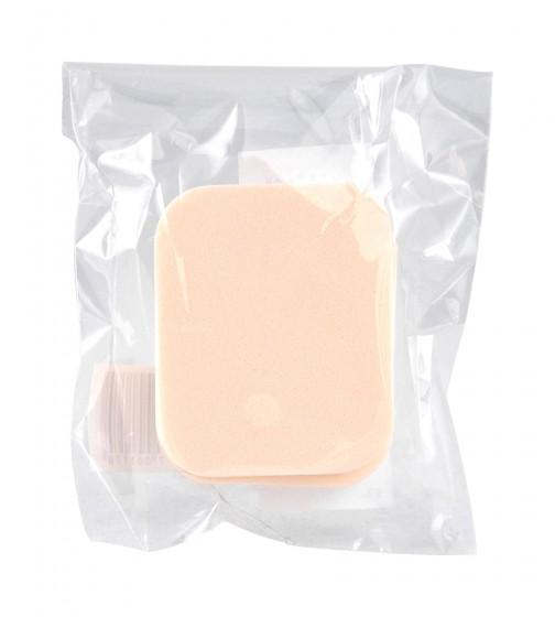 Square Latex Sponges – 2 pcs