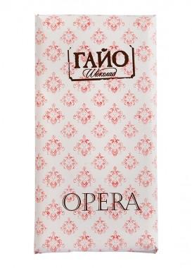 White Chocolate Gaillot - Opera 80g
