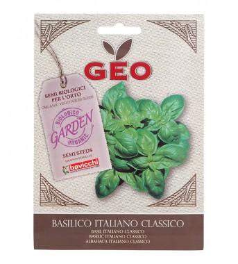 Био семена - Босилек сорт Italiano Classico - 7,5 гр.