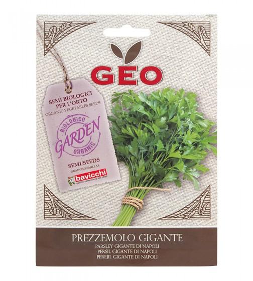Био семена - Магданоз сорт Gigante di Napoli - 8 гр., Bavicchi,  8 г