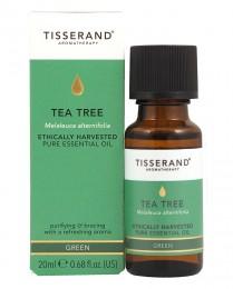 Етерично масло от чаено дърво - 9/20 мл