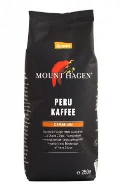 Био мляно кафе – Перу – 250 гр