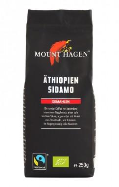Био мляно кафе – Етиопия – 250 гр