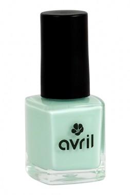 Nail polish Vert d'Eau