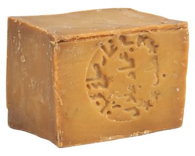 Сирийски сапун с лаврово масло 25%
