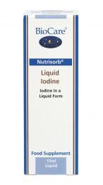 Течен йод Nutrisorb® - 15 мл