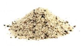 Конопени семена - белени - био - 125/250 г, ZoyaBG ®,  125 г,  250 г