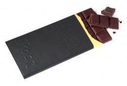 Gaillot Handmade Chocolate - Rock - 80g