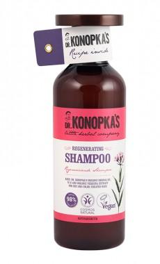 Regenerating Shampoo - 500ml