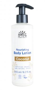 Organic Coconut Body Lotion - 245ml