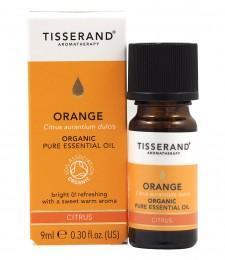 Био етерично масло от сладък портокал - 9/30 мл