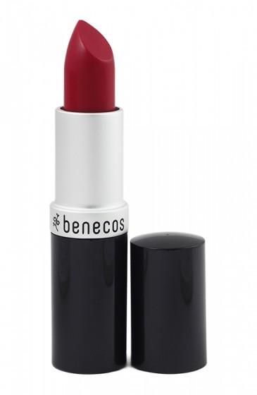 Червило Just Red – 4.5 гр, Benecos,  4.5 г