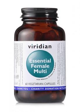 Есенциален комплекс за жени - 60 капсули